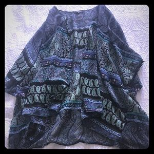 Papermoon Kimono, fabulous for summer or fall!
